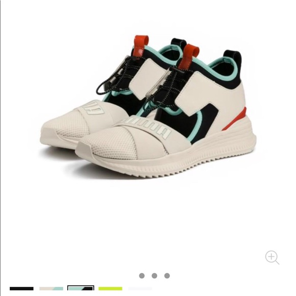 Fracaso átomo entrenador  Fenty Beauty Shoes   Fenty X Puma Avid Sneaker Size 85   Poshmark